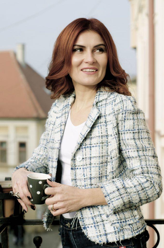 Jelena Dejanovska PhD