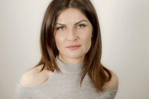 Jelena Dejanovska, PhD